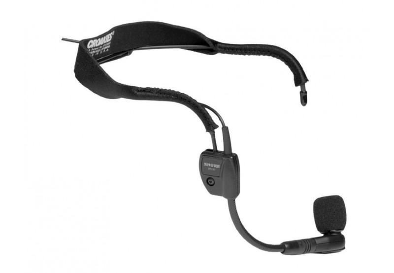 Bộ Microphone không dây shure SLX14/30 chất lượng tốt