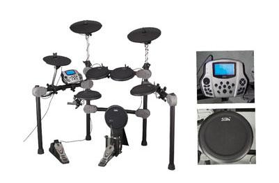 Trống điện Soundking SKD501