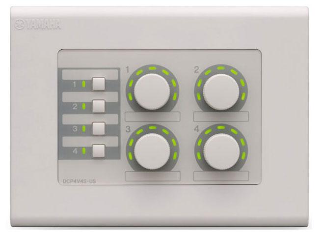 Bộ điều khiển Yamaha DCP4V4S-US