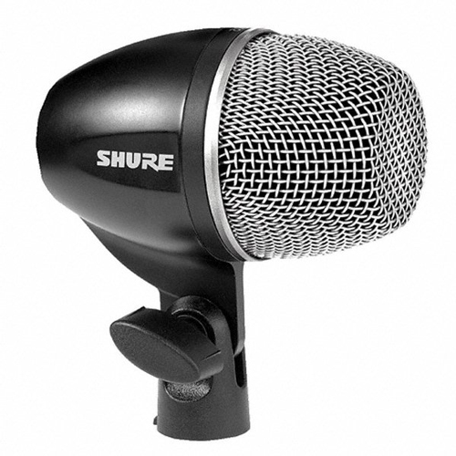 Micro có dây dành cho nhạc cụ Shure PG52-XLR