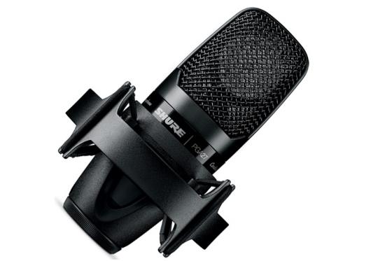 microphone Shure PGA27-LC chính hãng