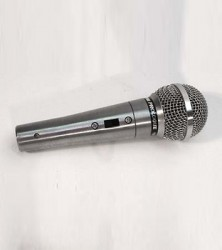 Microphone cầm tay Shure 12L-LC