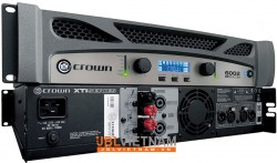 Ampli CROWN XTi6002
