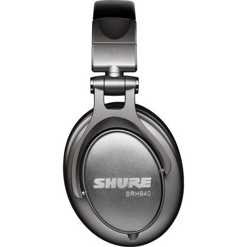 Tai nghe chụp đầu Shure SRH940-A