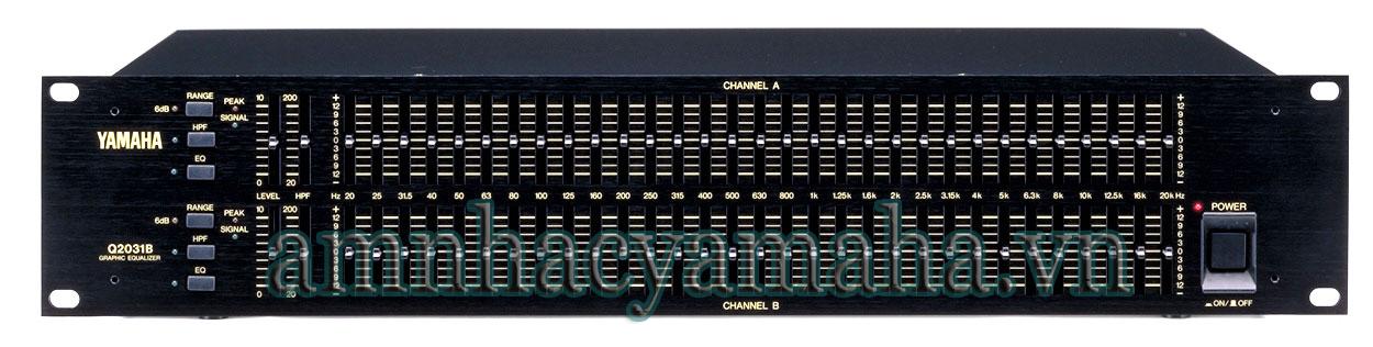 bộ xử lý yamaha chính hãng