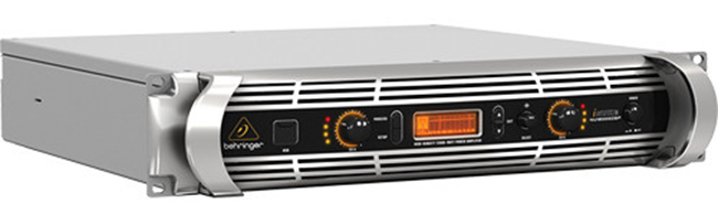 Amply công suất Behringer iNUKE NU12000DSP