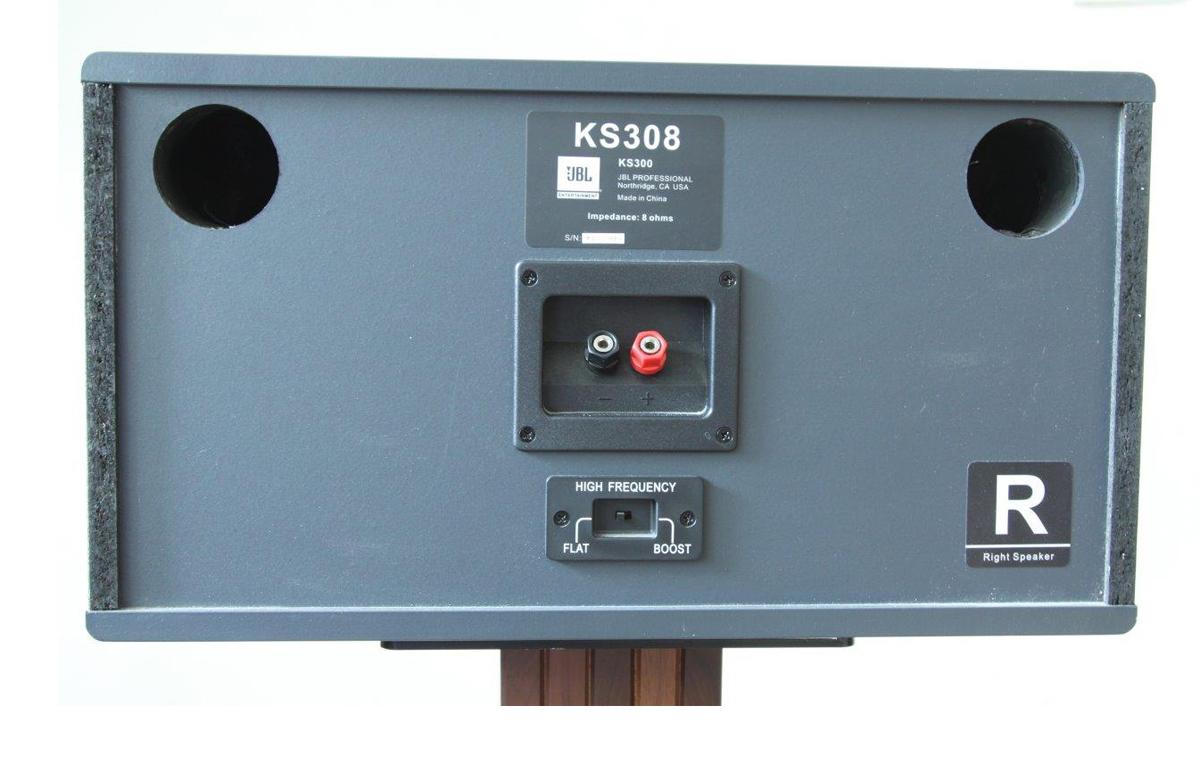 Loa karaoke JBL KS 308 chính hãng
