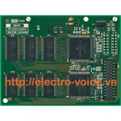 Module DSP mở rộng Electro-voice DSP-1