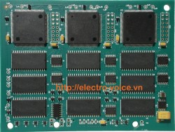 Module DSP mở rộng Electro-voice DSP-2