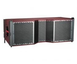 Loa line array soundking LE206