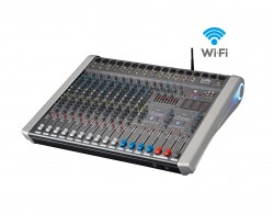 Mixer Soundking MC12