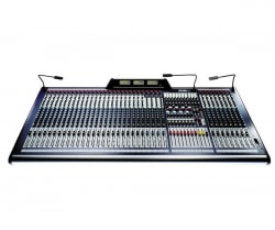 Mixer SOUNDCRAFT GB8/32