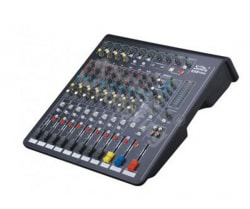Mixer Soundking MIX12A