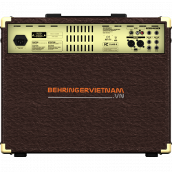 Amplifier Behringer ACX-900