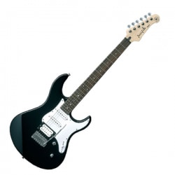 Electric Guitars Yamaha PACIFICA 112V