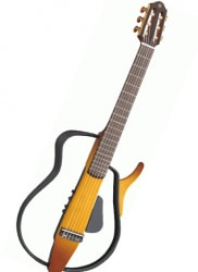 Silent Guitars™ SLG130NW