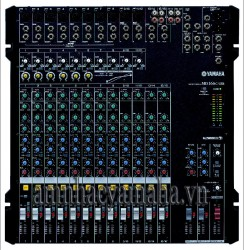 Mixer analog MG166C-USB