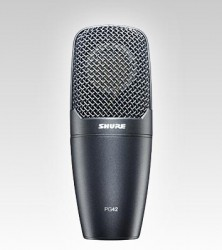 Vocal Microphone PG42
